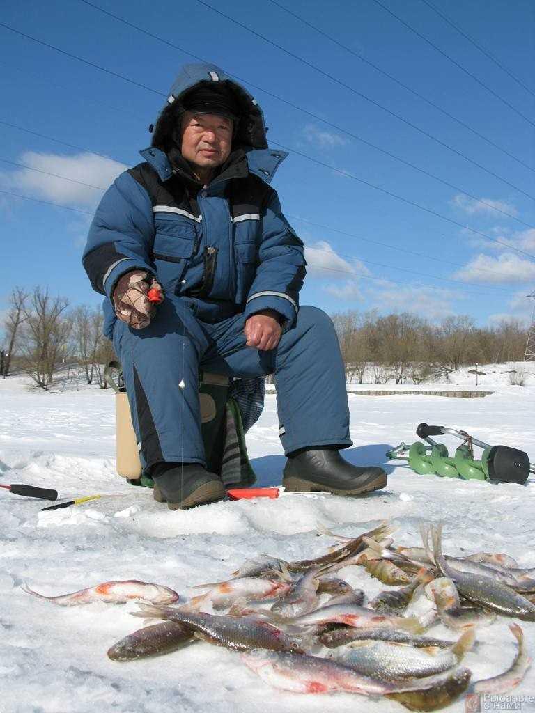 рыбалка с мини-поплавочной оснасткой